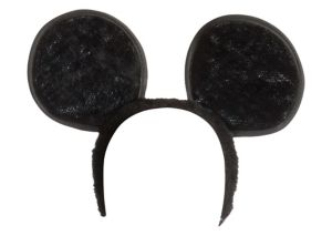 Plush Mouse Ears
