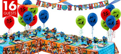 Toy Story Party Supplies Deluxe Party Kit
