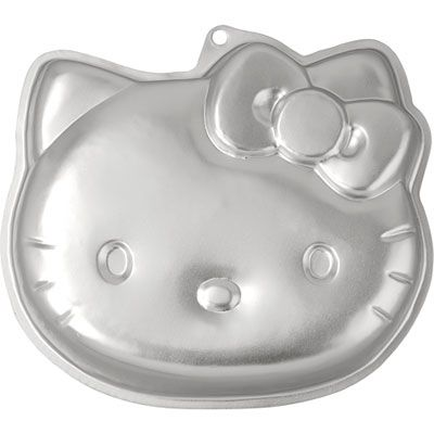 Hello Kitty Cake Pan 11in