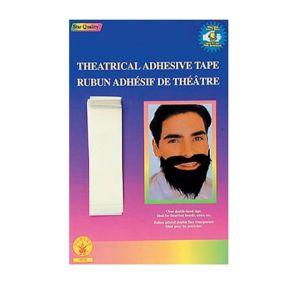 Theatrical Adhesive Tape 6ct