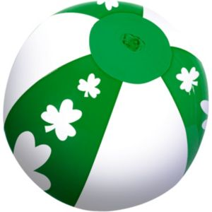 Shamrock Inflatable Ball