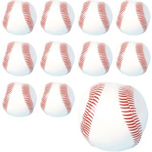 Soft Baseballs 24ct