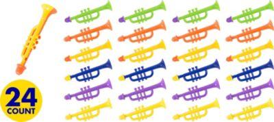 Trumpets 24ct