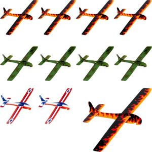 Airplane Gliders 24ct