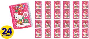 Hello Kitty Phone Books 24ct