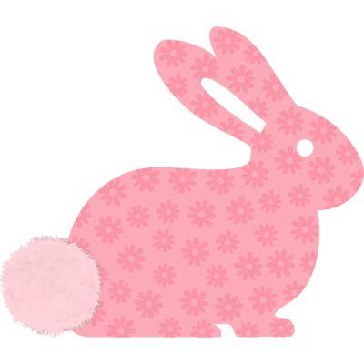 Bunny Cutout