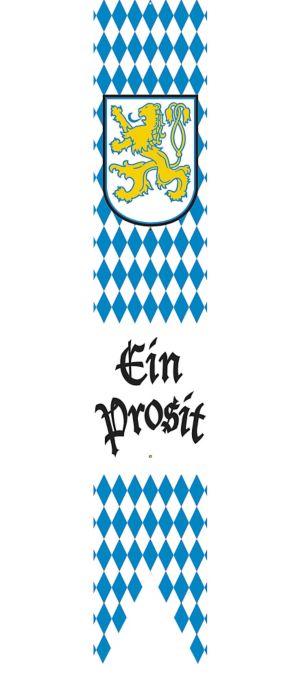 Jointed Oktoberfest Banner