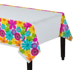 Day in Paradise Table Cover