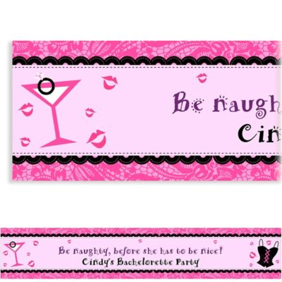 Custom Bachelorette Party Banner 6ft