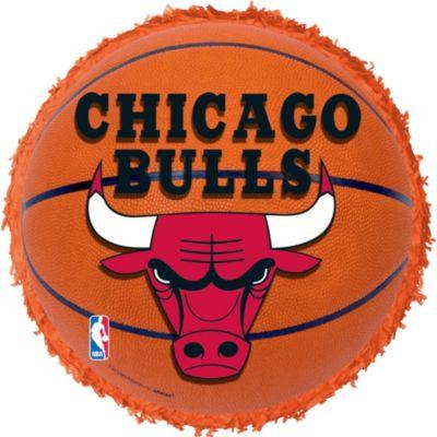 Chicago Bulls Pinata