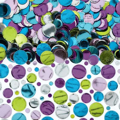 Pastel Dot Confetti