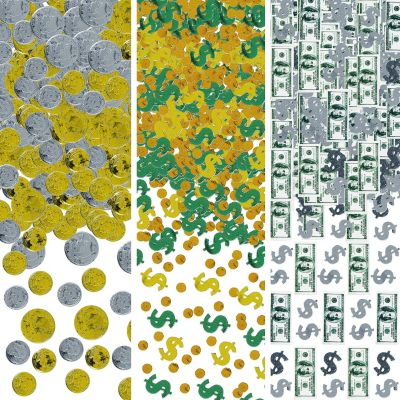 Money Confetti