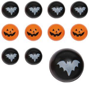 Halloween Bounce Balls 24ct