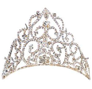 Deluxe Princess Tiara