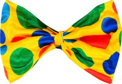 Clown Bow Tie