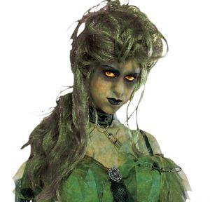 Lady Zombie Wig