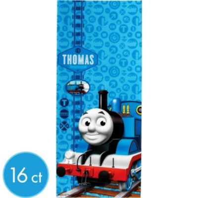 Thomas the Tank Engine Treat Bags 16ct