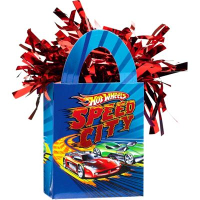 Hot Wheels Balloon Weight 5.5oz