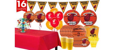 Miami Heat Super Party Kit
