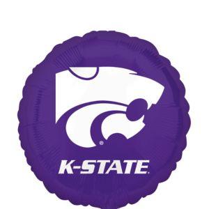 Kansas State Wildcats Balloon