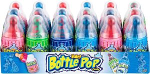 Baby Bottle Pops 18ct