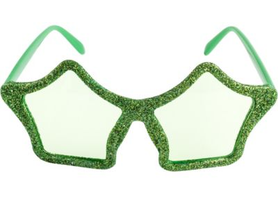 Green Star Shades
