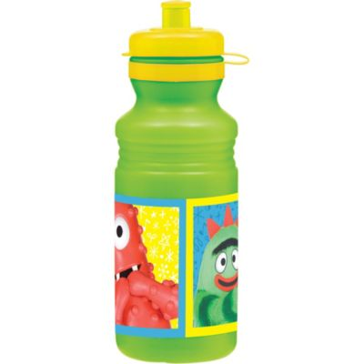 Yo Gabba Gabba! Water Bottle