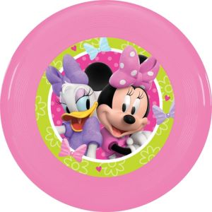 Minnie Mouse Flying Disc