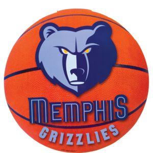 Memphis Grizzlies Cutout