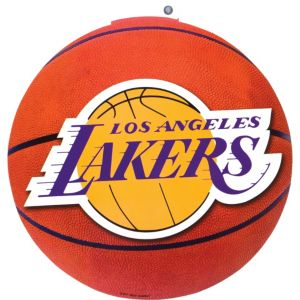 Los Angeles Lakers Cutout