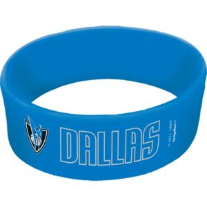Dallas Mavericks Wristbands 6ct
