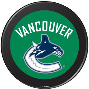 Vancouver Canucks Cutout