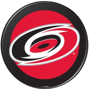 Carolina Hurricanes Cutout