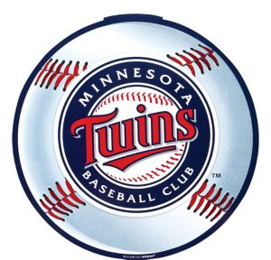 Minnesota Twins Cutout