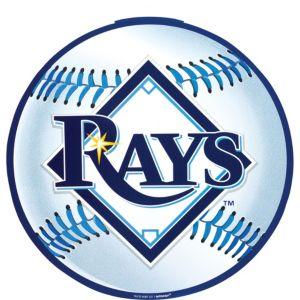 Tampa Bay Rays Cutout