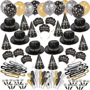 Kit For 200 - Ballroom Bash New Years Party Kit