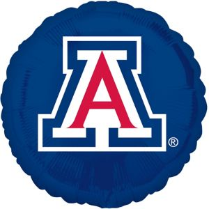 Arizona Wildcats Balloon