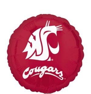 Washington State Cougars Balloon
