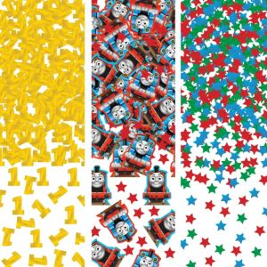 Thomas the Tank Engine Confetti 1.2oz