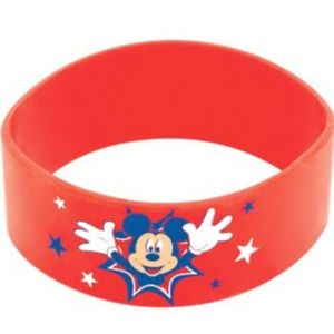 Mickey Mouse Wristband