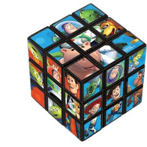 Toy Story Puzzle Cube