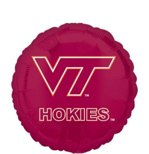 Virginia Tech Hokies Balloon