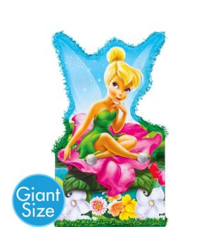 Giant Tinker Bell Pinata