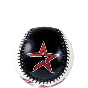 Houston Astros Soft Strike Baseball