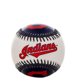 Cleveland Indians Soft Strike Baseball