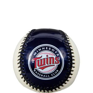 Minnesota Twins Soft Strike Baseball
