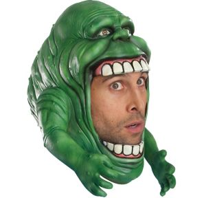 Ghostbusters Slimer Mask