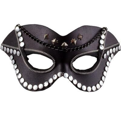 Domineering Masquerade Mask