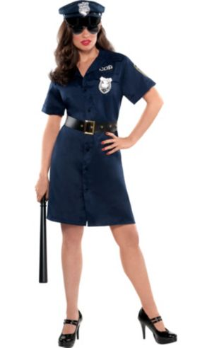 Adult Law Enforcement Dress