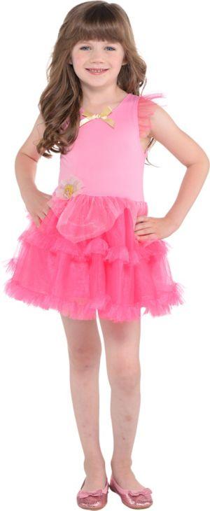 Girls Tutu Aurora Dress